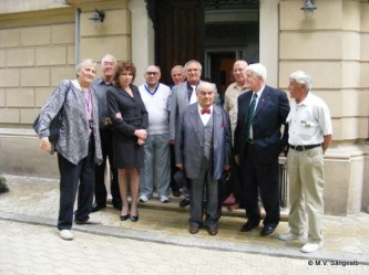 50 de ani de la Olimpiada de la Roma din 1960 12 mai 2010 051