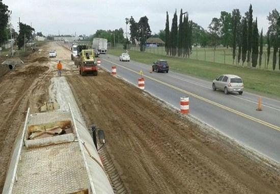 Autopista de la Ruta 34: »Queremos que se termine la obra»