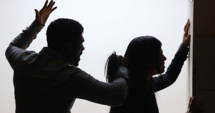 San Genaro: Realizarán una marcha en apoyo a la mujer golpeada por su ex pareja