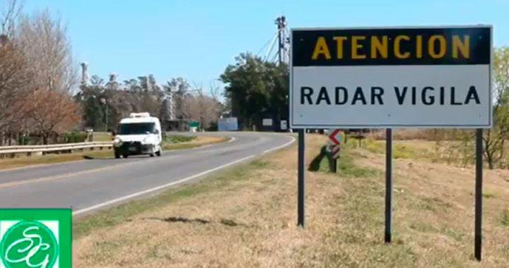 Se pondrán en funcionamiento radares en San Genaro