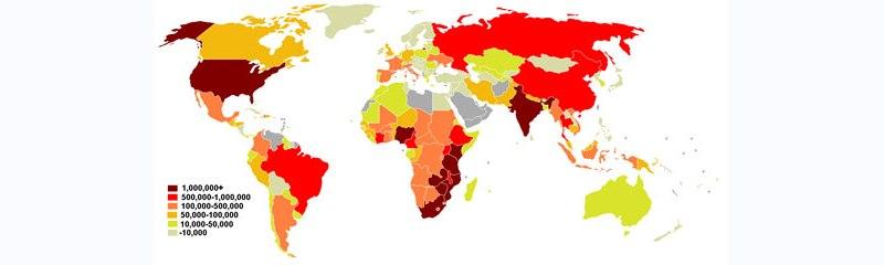 UN AIDS Global Report 2008