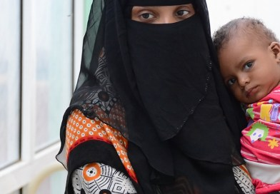 Science in a conflict zone: tracking cholera in Yemen