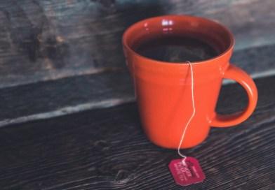 Tea-time News