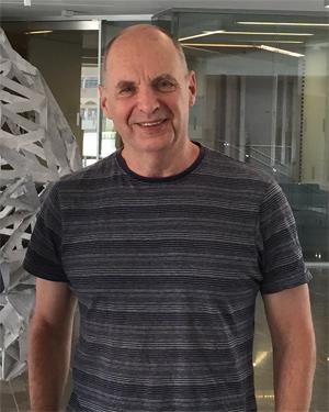 Professor Andrew Hodges, University of Oxford