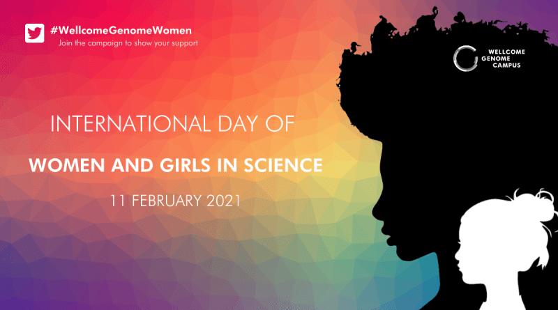 International Day of Women & Girls in Science 2021
