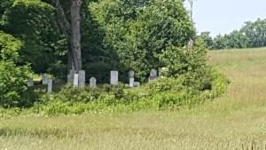 Gilman Cemetery2