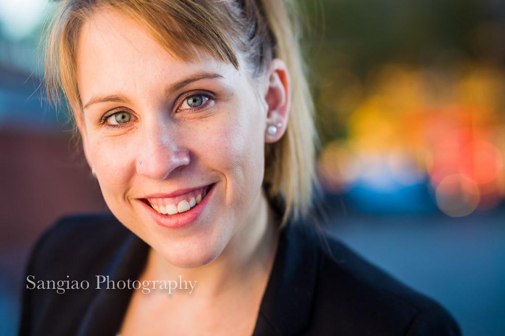 fotografo perfil Linkedin madrid