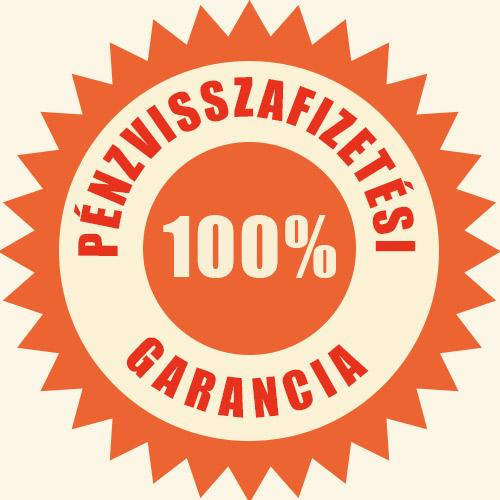 100% garancia a babamasszázs hatékonyságára