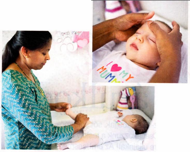 babamasszázs nők lapja ezoterikus melléklet