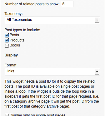 How To Show Related Blog Posts By Taxonomy In Your WordPress Site ?