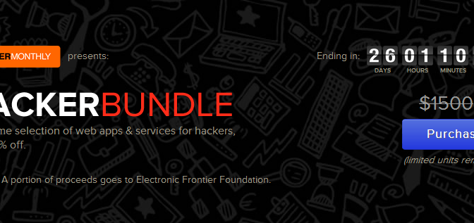 Hacker Bundle: Selected Web Applications & Services For Hackers
