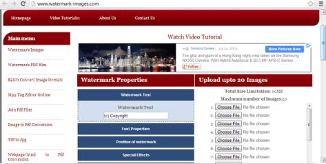 Wartermark Images 1
