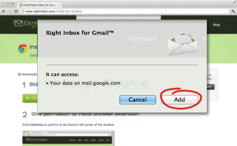 Inbox Chrome 1