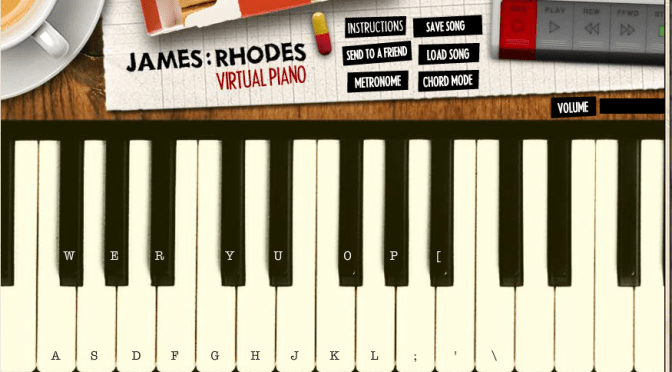 Virtual Piano: Best Online Piano Instruments With Realistic