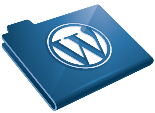 Control WordPress Site Using Operating System Like App Launcher