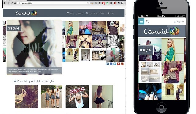 Explore Hottest Trends & Find Most Influential People On Instagram