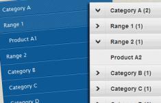 Top 3 Accordion Menu & Widget Plugins For Utilizing Sidebar Space In WordPress