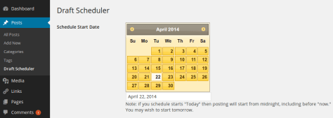 How To Bulk Schedule WordPress Drafts For Publishing?  1