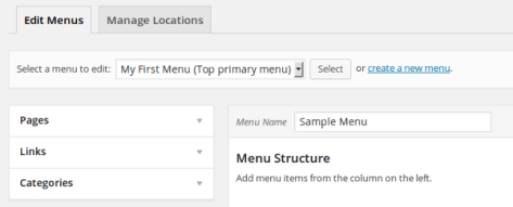 How To Create Menus In WordPress? 6