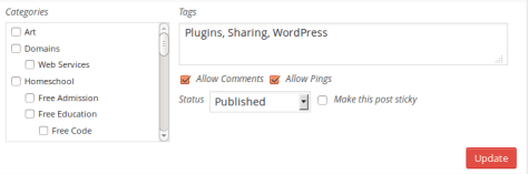 How To Make Posts Sticky In WordPress? 2
