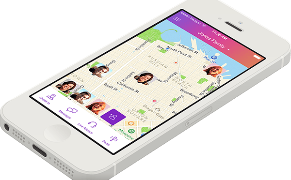 Quickly Locate All Your Family Members Right From Your Android Device