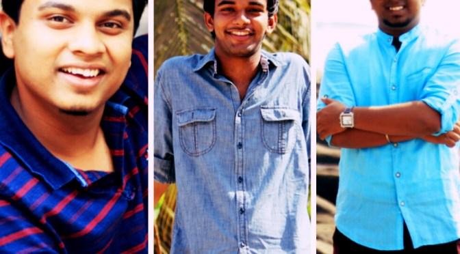 Shardul Pandey Talks To Gaurav, Shreyas & Atul (Team Techtraverse)
