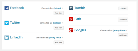 How To Auto Share WordPress Posts With Hashtags To Social Networks?  1