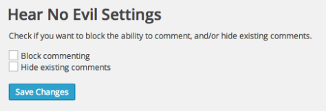 How To Block Comments On Site By Site Basis In WordPress Multisite Network?  1