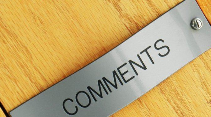 How To Move WordPress Comments Between Posts?