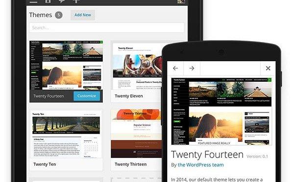 How To Center Align Twenty Fourteen WordPress Theme With CSS?