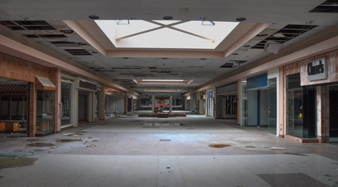 Malls Must Die Now