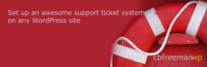 Best Support Ticket System Plugins For WordPress