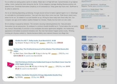 Amazon Auto Links 2