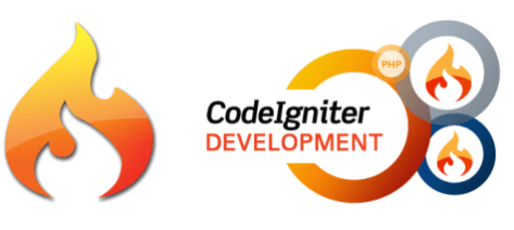 codeIgniter-development