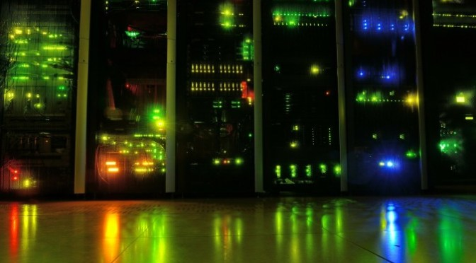 Any Serious Start-up Begins With A Dedicated Server