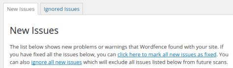 Wordfence 2