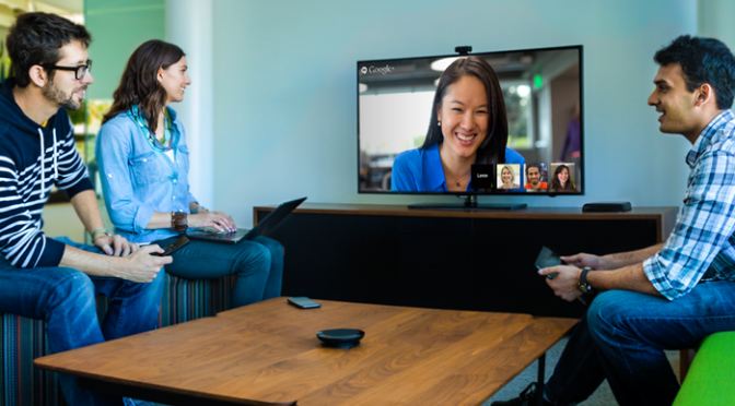 What Startups Need To Know About Chromebox For Meetings?