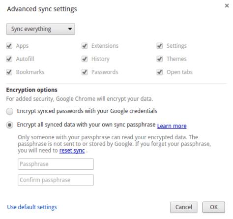 Advance Sync Chrome - Screenshot from 2016-02-09 11:19:58