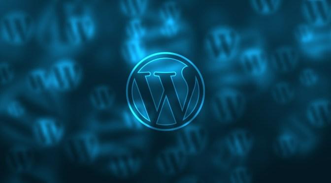 WordPress Is Free Press Of Internet Age
