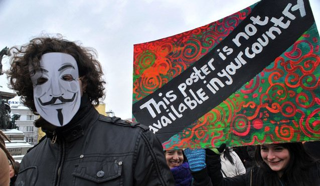 Freeing The Software And Opening The Government Make The Hacktivism Win Election As Well