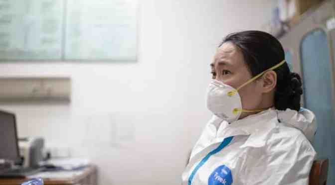 Initial Inaction At Wuhan Made COVID-19 A Pandemic