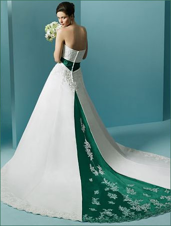 Special Bridal Gowns