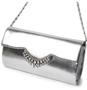 clutch with handle wedding handbag