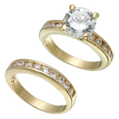 gold wedding rings for 2011