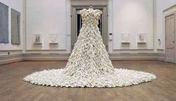 Second hand wedding dress buying tips sang maestro still looking great with used wedding dress junglespirit Images