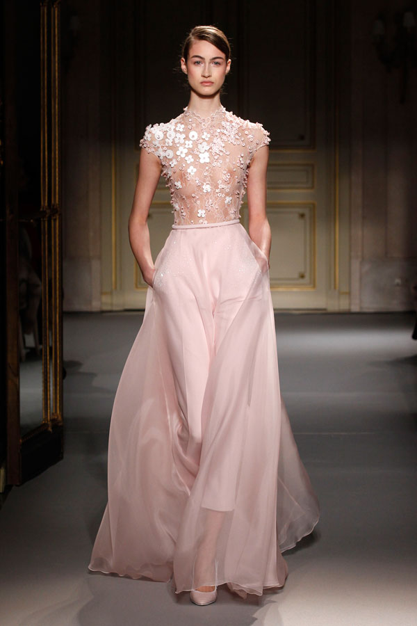 georges hobeika spring summer couture 2013