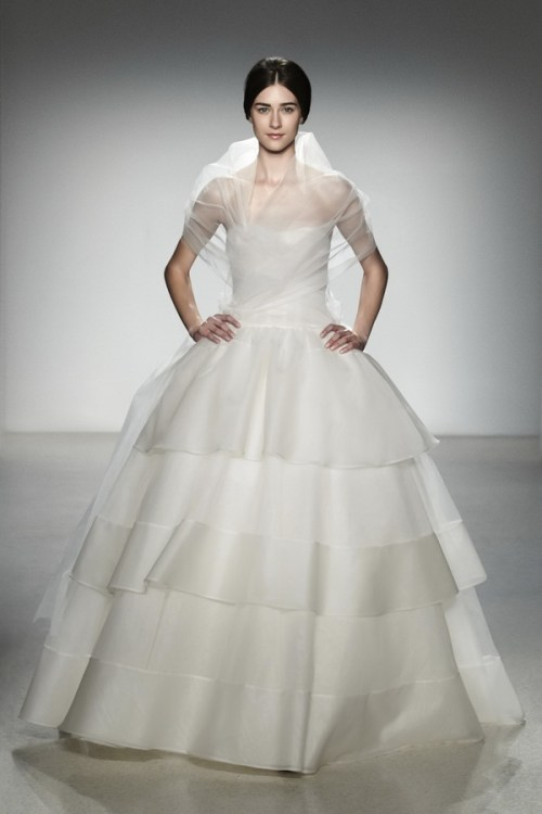 amsale spring 2014 wedding gown collection 03