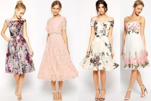 wedding guest dresses 2015 summer