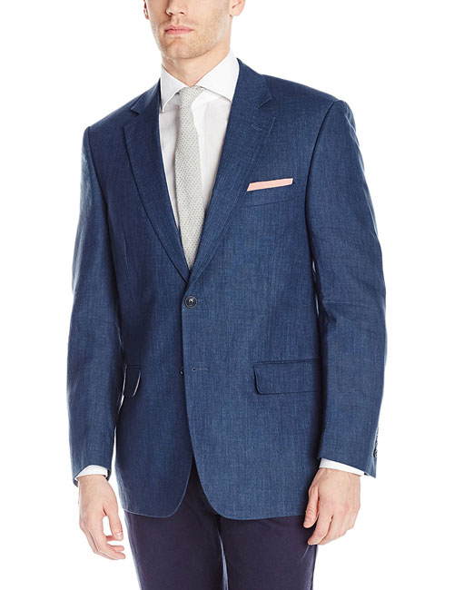 mens linen suit for beach wedding