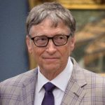 1 Bill Gates top 10 richest in the world 2017